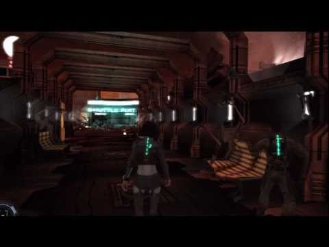 PS3 Longplay [005] Dead Space Extraction (Part 1 of 5)