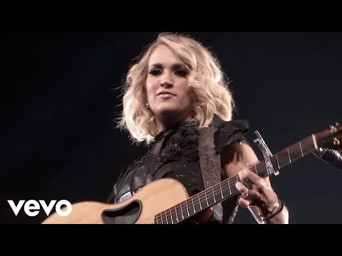 Carrie Underwood The Champion (Official Music Video)