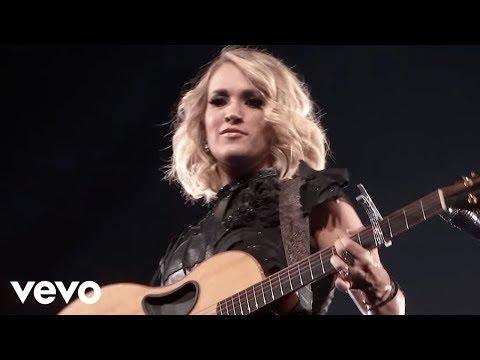 Carrie Underwood - The Champion ft. Ludacris