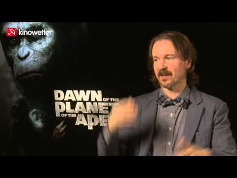 Interview Matt Reeves DAWN OF THE PLANET OF THE APES