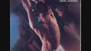 Watch Iggy Pop Dont Look Down video