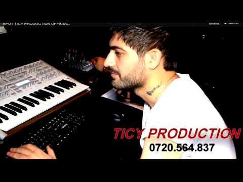 TICY - Doar de ea ( Official Audio )