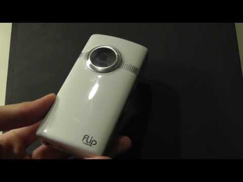 Cisco Flip Ultra HD Camcorder Review: