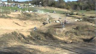 Middle Creek MX 50cc Jr & Sr KTM Polini Cobra LEM