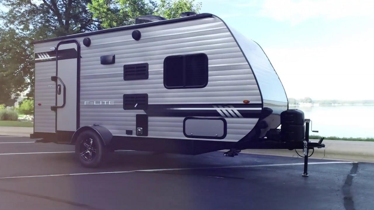 F Lite | Travel Lite RV | New Paris Indiana
