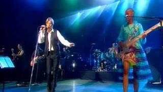 David Bowie -  Fame (2002 Live)