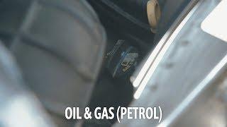 Apollo RV USA Demo Video – Winnebago: Oil & Gas (Petrol)