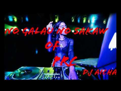 Happy party no galau no sakaw by dj aicha
