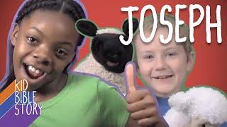 Kid Bible Story: Joseph