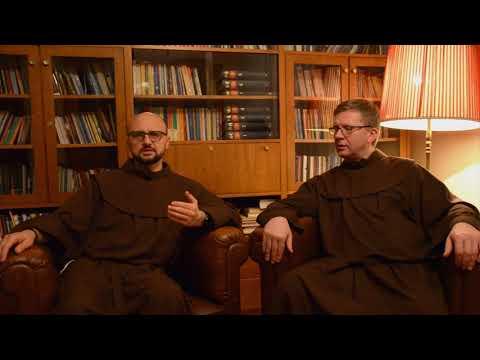 bEZ sLOGANU2 (411) Czy w zakonie jest czas na modlitwę?