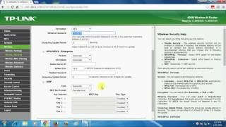 How to configure 450Mbps Wireless N Router TL-WR940N - TP-Link(Bangla)