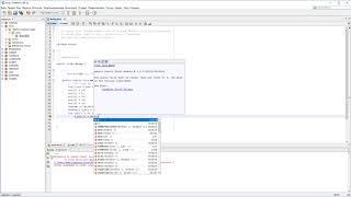 Одномерные массивы | #15 - Видеоуроки по Java