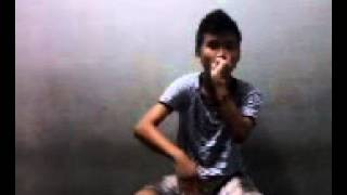 beatboxing at home! Mr.H