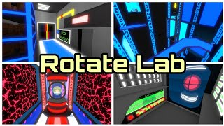 Roblox   FE2 Map Test: Rotate Lab