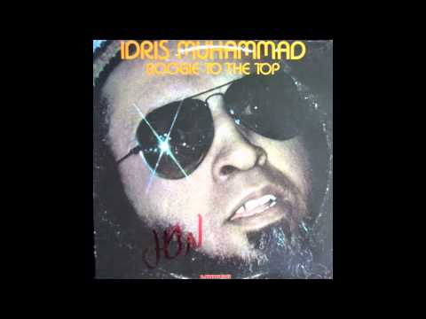 IDRIS MUHAMMAD - One With A Star