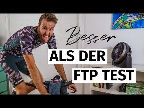 DO IT YOURSELF LEISTUNGSDIAGNOSTIK - besser als der FTP Test