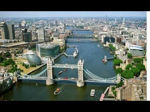 Major Bridges on River Thames in London, Facts and Figures