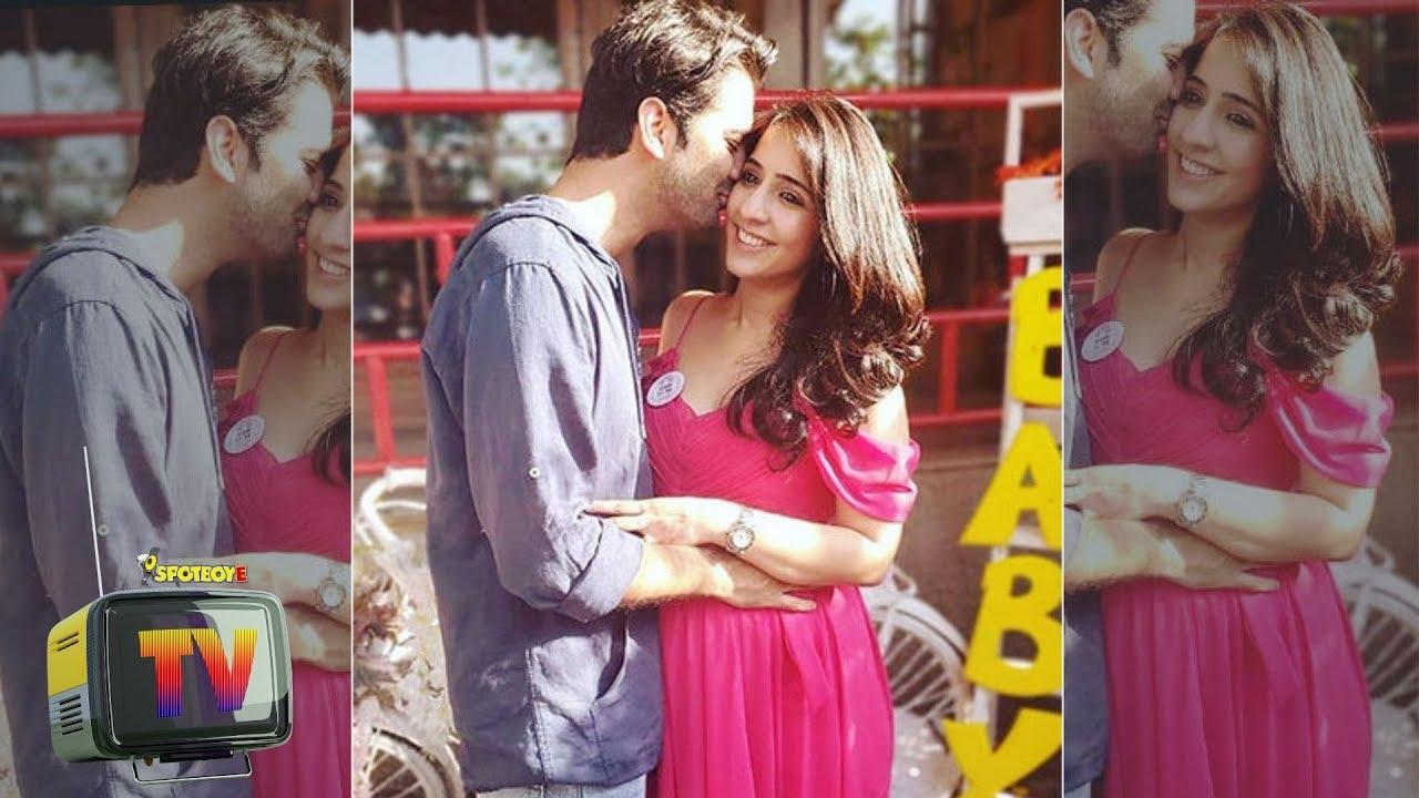 Barun Sobti Names his Baby Girl Sifat | TV | SpotboyE