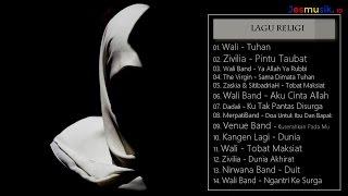 Lagu Islam yang Menyentuh Hati (Lagu Religi Islam Terbaru 2017)