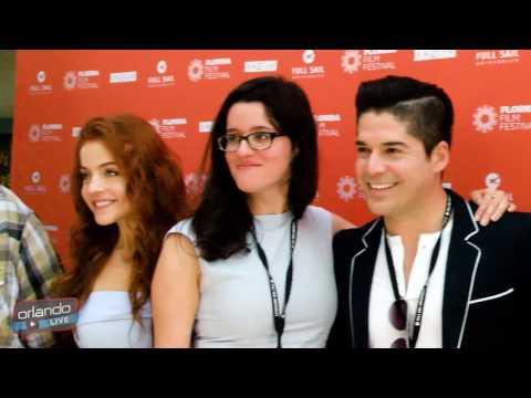 Orlando LIVE - Florida Film Festival 2017 - Filmmaker Interviews