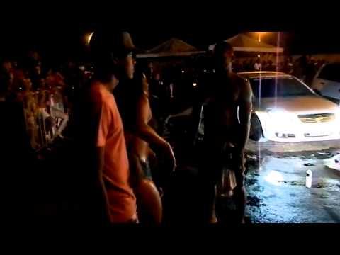 STHEFANE TANTÃO- SUPER PAREDÃO STREET CAR  - RV EVENTOS - PORTO SHOW