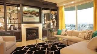 One QueensRidge Place High Rise Tour Luxury Condo Las Vegas