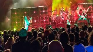 Black Label Society - Roseland Theater 2/20/18