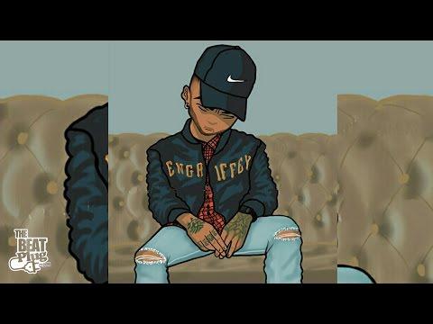 "Bryson Tiller ft. Kendrick Lamar Type Beat ""LateNights"" | Type Beat 2017 | Sampled Instrumental"