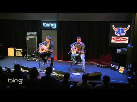 Brett Eldredge - Bring You Back