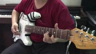 Một Ngày Mùa Đông - Guitar Cover