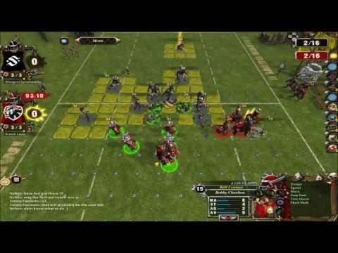 Bloodbowl CE - LFC Final vs. Necro