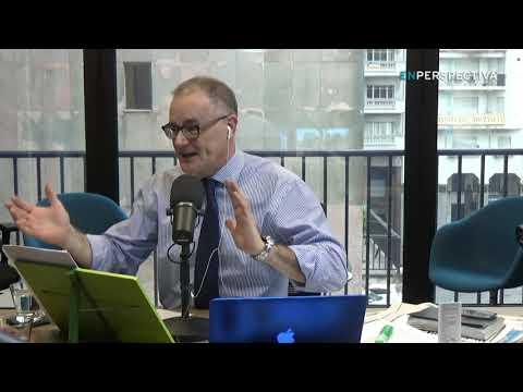 Entrevista con el economista Ricardo López Murphy