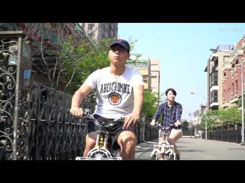 BMJ E bike