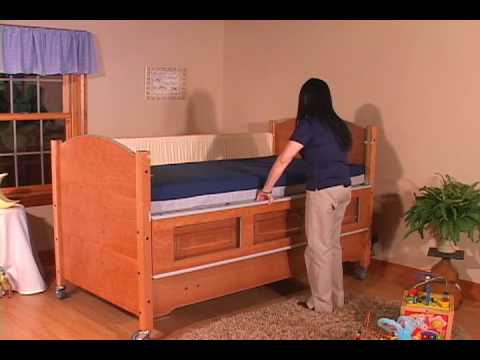 How To Choose The Right Safety Bed Youtube
