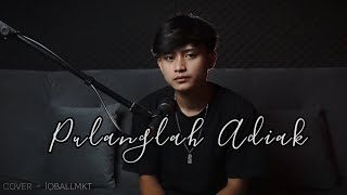 Download Lagu MINANG PULANGLAH ADIAK - (cover) Iqballmkt