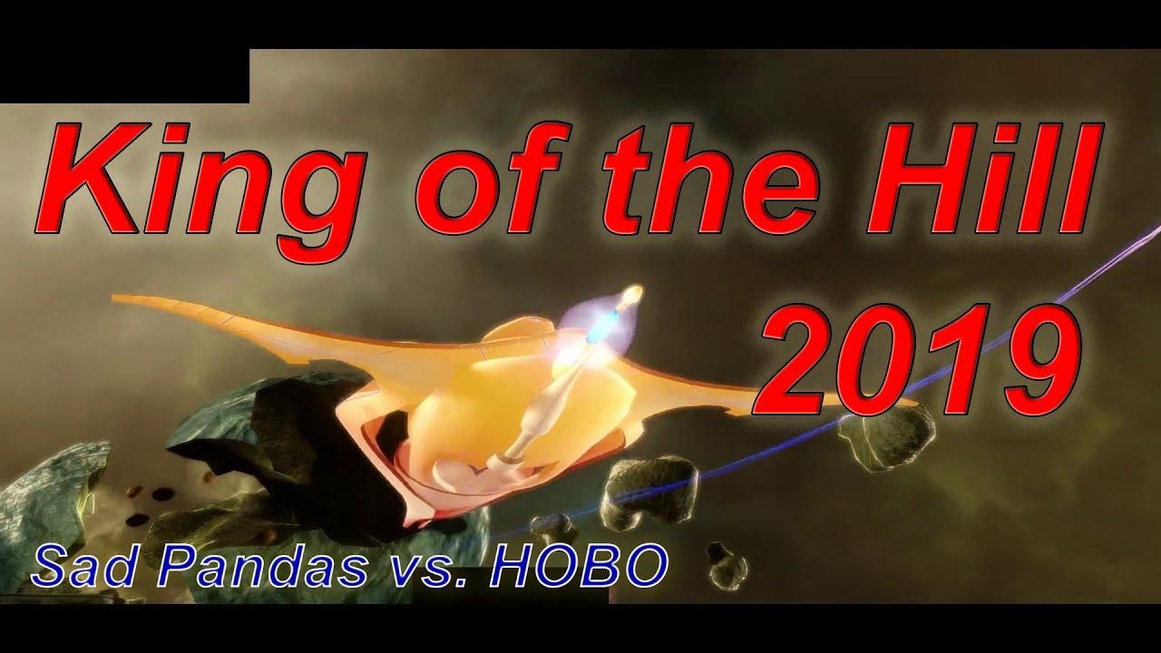 Star Trek Online PvP: Sad Pandas vs. HOBO - King of the Hill 2019
