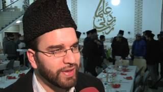 Urdu News - National Tableegh Seminar and National Tarbiyyati Class Majlis Khuddam ul Ahmadiyya