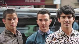 Baixar The Jonas Brothers will release their comeback single Sucker