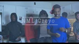 NML Creyo 37 Bars The Glizzy Effect A Mac Media Film 2018 Shot By S...