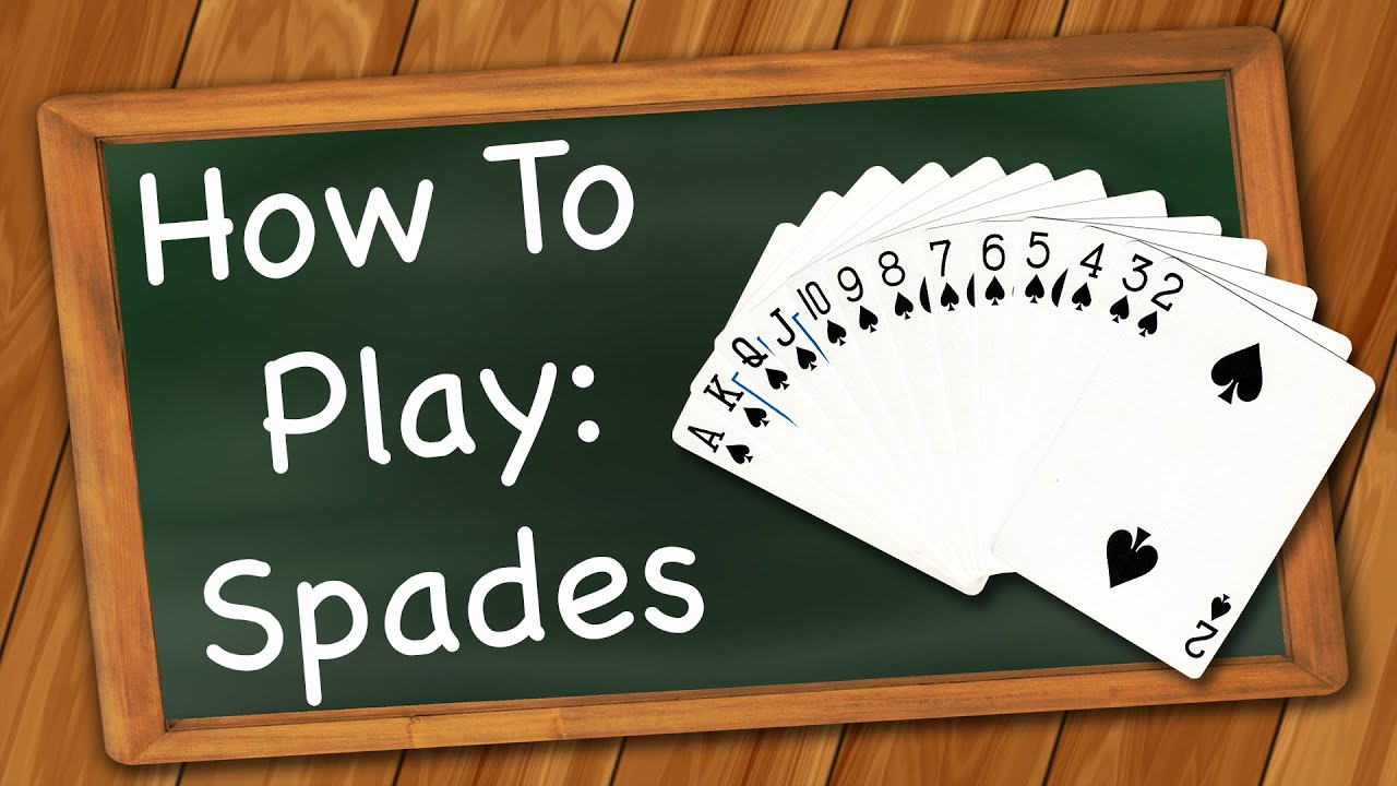Download How to play Spades
