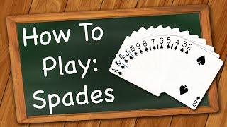 How to play Spades screenshot 3