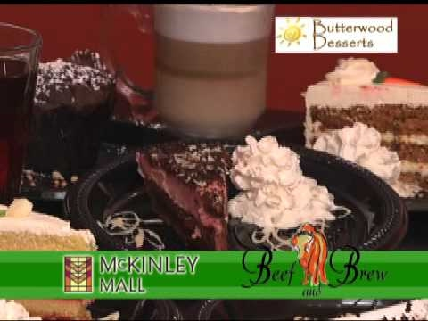 Mckinley Mall - Buffalo Beef and Brew