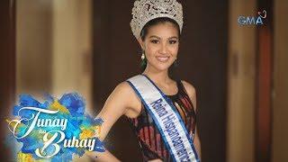 Tunay na Buhay: Winwyn Marquez, ikinuwento ang karanasan sa pagsali sa Miss World Philippines 2017