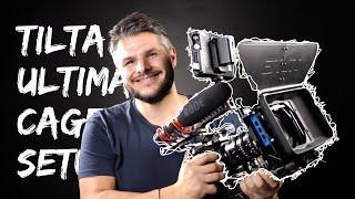Ultimate Blackmagic Pocket 4k And 6k Tilta Rig Youtube