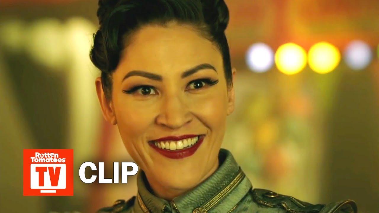Download Into the Badlands S03E12 Clip   'The Widow vs Chau'   Rotten Tomatoes TV