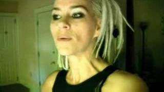 Susan Powter on Rachael Ray, TV and Weight Loss