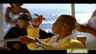 Jay-Z - Feelin' It (Music Video) (1996)