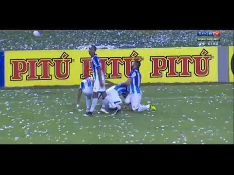 Paysandu 3 X 1 Vasco Gols e Melhores Momentos Campeonato Brasileirão Série B 04/10/2016