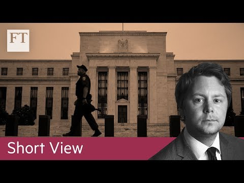 US inflation stokes Fed expectations | Short View