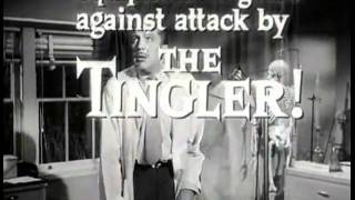 THE TINGLER TRAILER 1959 VINCENT PRICE